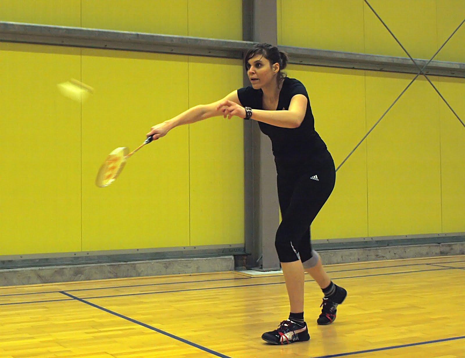 badminton tipps
